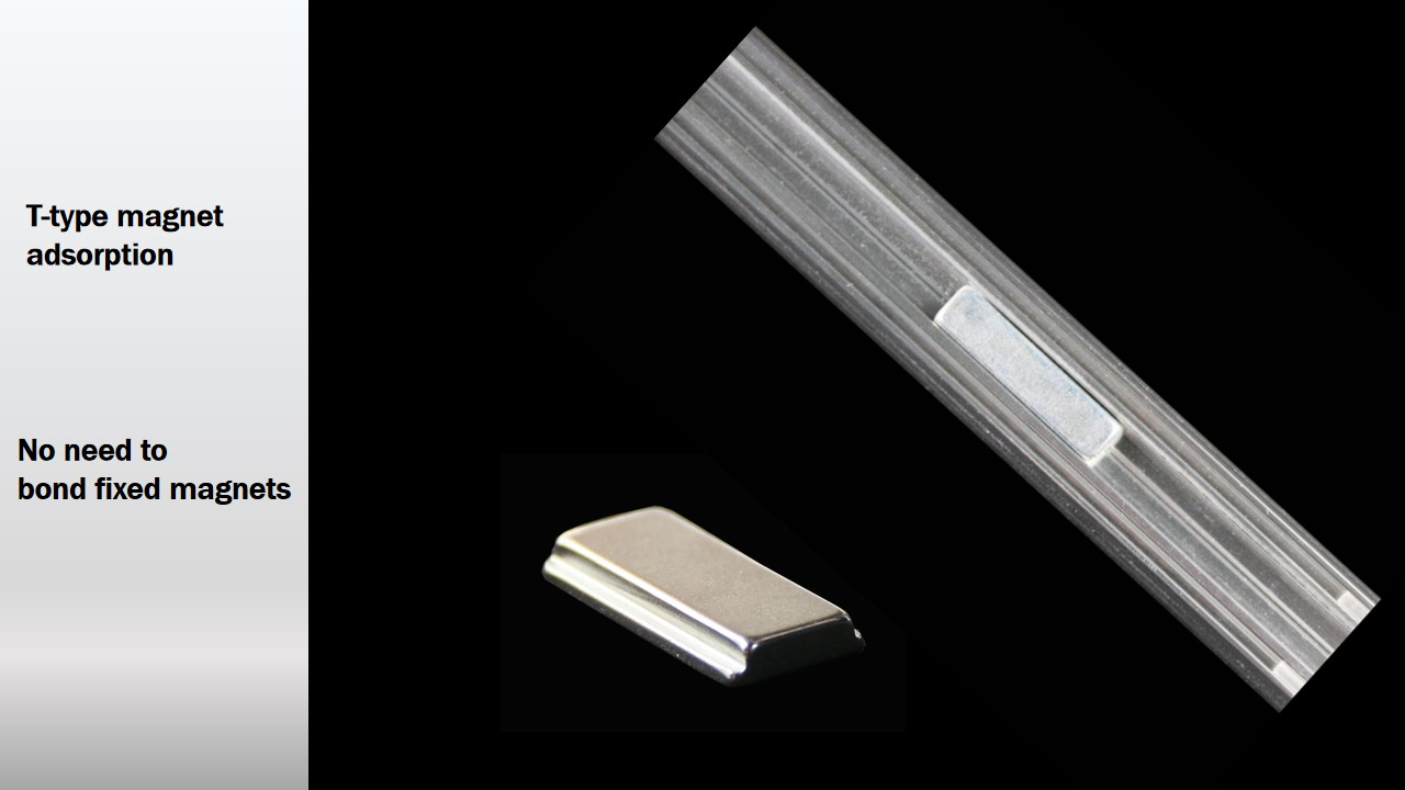 LED Rigid Bar Light